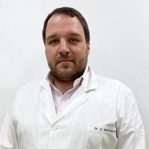 Dott. Alexander MEERSSEMAN