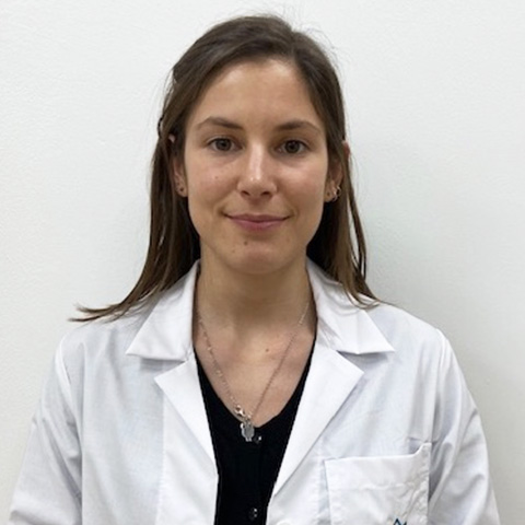 Dott.ssa Maria PILAR PRINCIS