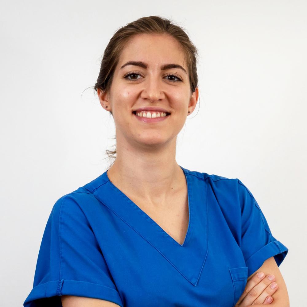 Dott.ssa Valeria VOLONTE