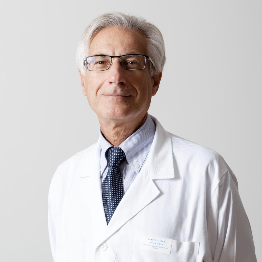 Dott. Luca CHIOVATO