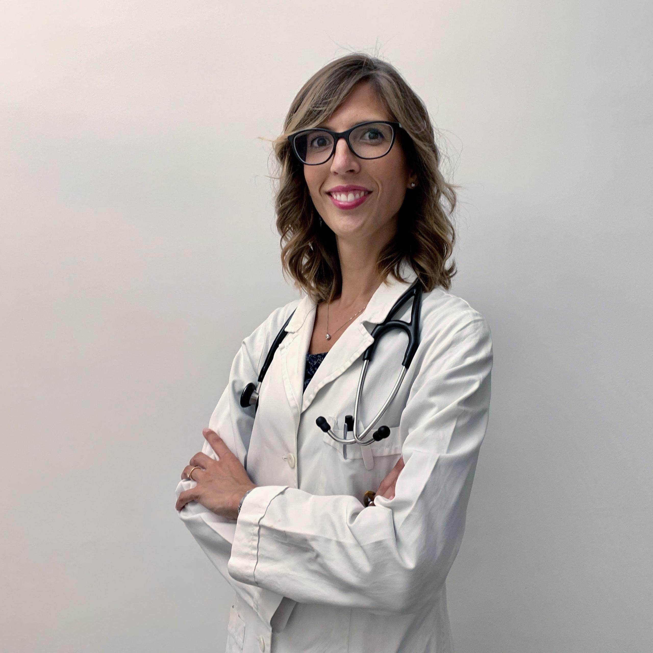 Dott.ssa Laura DALLA VECCHIA