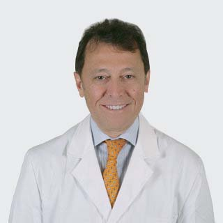 Prof. Francesco BENAZZO